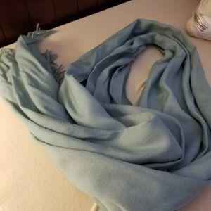 Solid scarf bundle